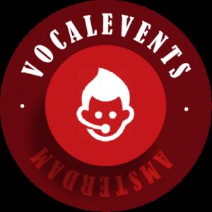 logo vocalevents
