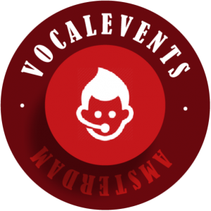 logo vocalevents